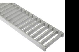 ladder grating channel